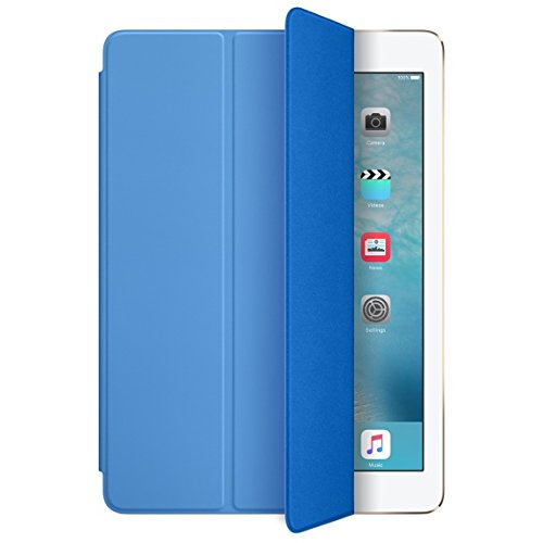 Apple iPad SMART COVER BLUE product image