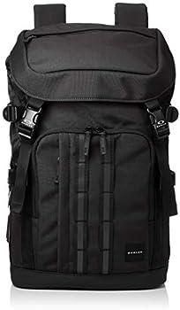 Oakley Men's Utility Organizing Backpack (Blackout)
