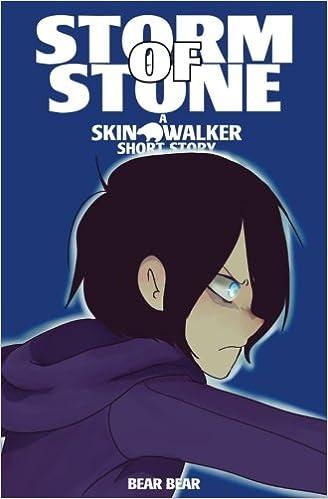 Storm of Stone: A SKINWALKER Short Story: Bear Bear, Ciel Thompson