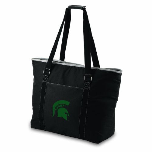 Tote Michigan State (NCAA Michigan State Spartans Tahoe Extra Large Insulated Cooler Tote)