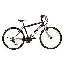 Mountain Bike Thunder uomo, con cambio shimano e colore matte