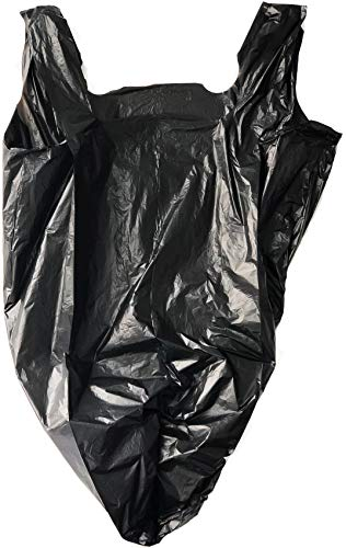 Reli. Trash Bags w/ Handles (55-60 Gallon) (150 Count), Double-Ply HandleStar Garbage Bags (Black), Handle Tie Can Liners with 55 Gallon (55 Gal) - 60 Gallon (60 Gal) Capacity by Reli. (Image #3)