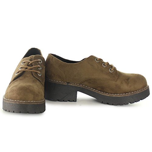COOLWAY Donna Oxford richelieu/oxford ...