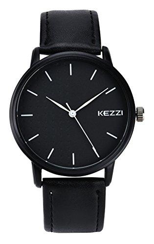 dovoda-watches-for-men-casual-quartz-black-leather