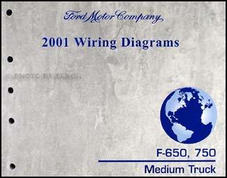 [SCHEMATICS_48YU]  2001 Ford F650-F750 Medium Truck Wiring Diagram Manual Original: Ford:  Amazon.com: Books | Wiring Diagram For Ford F650 |  | Amazon.com