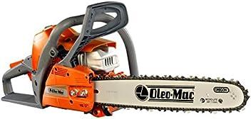 orange Oleo Mac Saugger/ät 50249110e2/GS 350/Kettens/äge