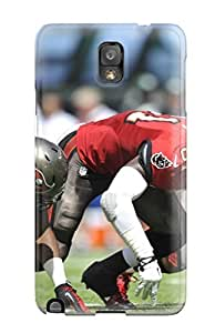 AnthonyR Fashion Protective Tampaayuccaneers Case Cover For Galaxy Note 3