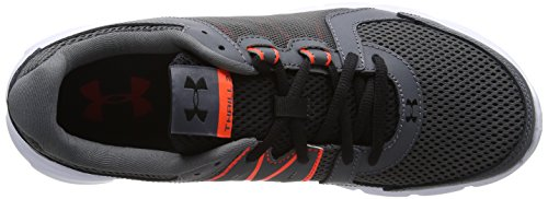 Under Armour Heren Sensatie 2 Grijs