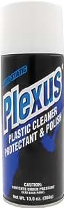 Allstar ALL78200 Plexus Plastic Cleaner and Protectant