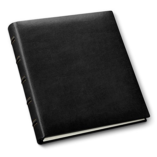 Gallery Leather Classic Leather Album, Black