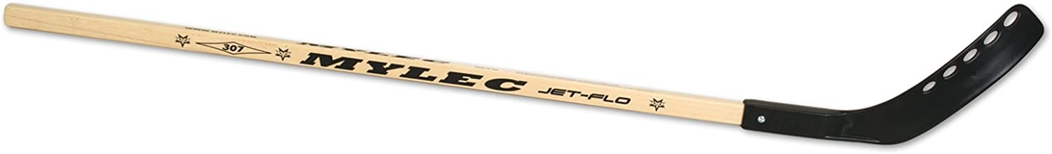 Mylec Eclipse Jet Flo Stick : Hockey Sticks : Sports & Outdoors