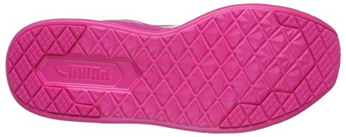 Puma St Trainer Evo, Zapatillas Unisex Rosa (Pink Glo-Fuchsia Purple 10)