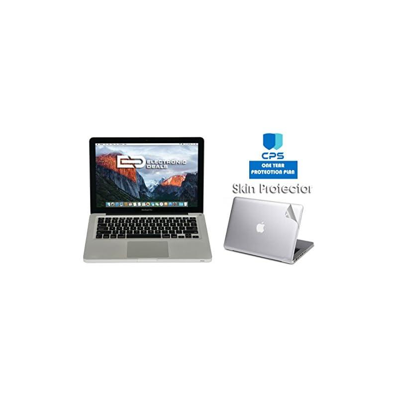 Apple MacBook Pro MD101LL/A 13.3-inch La