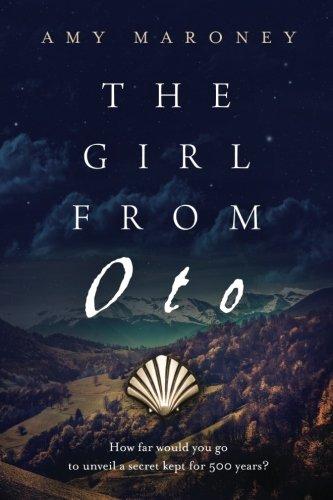 The Girl from Oto (The Miramonde Series) (Similarities Between Renaissance Art And Modern Art)