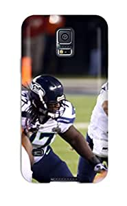 monica i. richardson's Shop seattleeahawks NFL Sports & Colleges newest Samsung Galaxy S5 cases