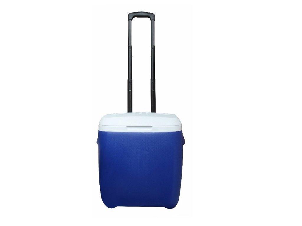 Campos 2665403031 - Nevera Roller 28 l - Azul: Amazon.es: Deportes ...