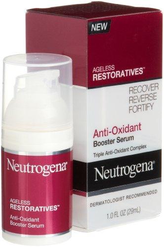 Neutrogena Ageless Restoratives Anti Oxidant Booster