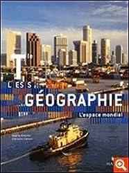 Géographie Tle L-ES-S