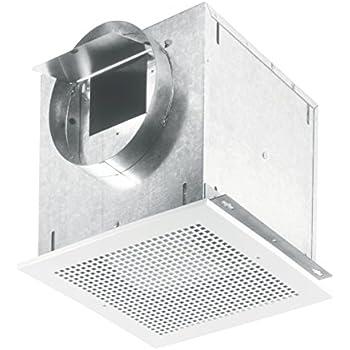 Amazoncom Broan L300KMG Ventilator 277 CFM Home Improvement