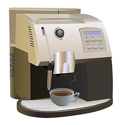 Get pastillas de limpieza para cafeteras automáticas y 2,0 g (30): Amazon.es: Hogar