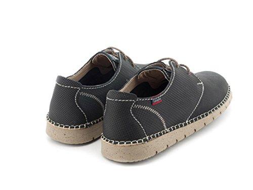 Callaghan 84752 Abiatar - Zapato sport caballero, Adaptaction, Adaptlite Azul