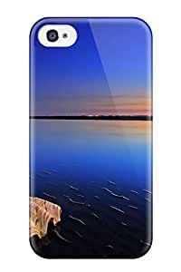 Cassandra Craine's Shop Perfect Tpu Case For Iphone 4/4s/ Anti-scratch Protector Case (scenery)