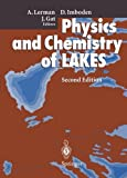 Physics and Chemistry of Lakes, , 3642851347