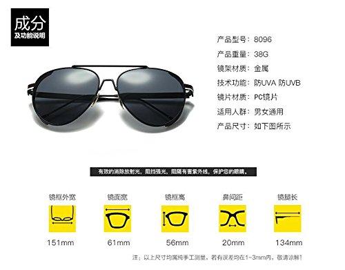 Vert soleil inspirées de style cercle Mercure du métallique lunettes vintage rond Lennon polarisées en retro 5q6xXt
