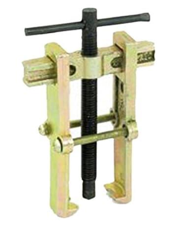 Moligh doll Extractor de rodamientos Herramienta Manual Desmontaje de la polea de la Bomba Tipo Recta
