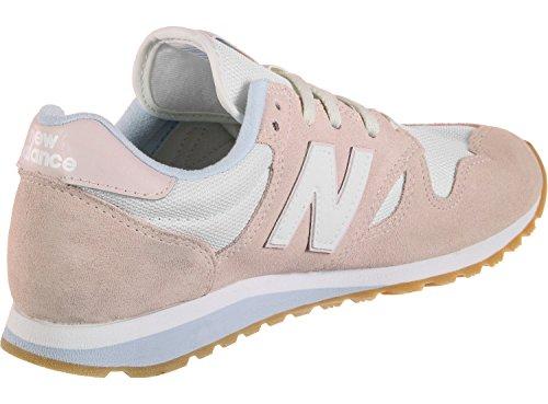 Mujer 520 New Zapatillas Rosa para Balance xnHn4Pq6