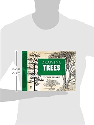 How to Draw Trees (Dover Art Instruction)