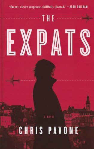 Read Online The Expats (Thorndike Thrillers) pdf epub