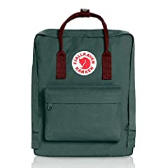 Kanken was launched in 1978 to spare the backs of school children. Back problems had begun to appear in increasingly younger age groups and shoulder bags were popular. Kanken has many simple, clear functions. The backpack soon became a common...