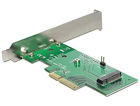 DeLOCK 89370 - Tarjeta de Red (PCIe)
