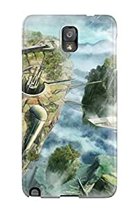 New Arrival Artistic For Galaxy Note 3 Case Cover