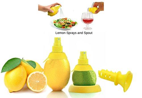lemon faucet - 5
