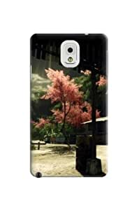 dustproof Attractive New Style 3D fashionable Designed TPU Phone Accessories Case for Samsung Galaxy Note 3