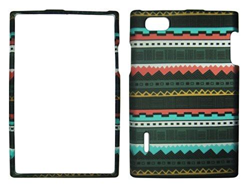Lg Vu Cell Phone Cover - 6