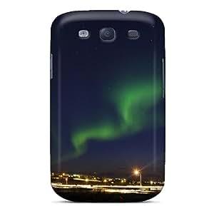 New Good Ol' Aurora Tpu Case Cover, Anti-scratch Phone Case For Galaxy S3
