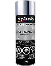 Dupli-Color CCS101 Instant Chrome Spray Enamel, 11 Ounces, 1 (Non-Carb Compliant)