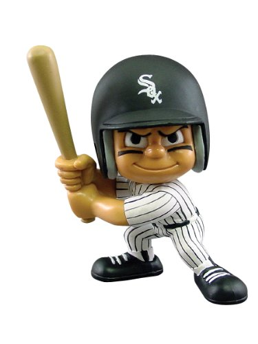 Party Animal Toys Lil' Teammates Chicago White Sox Batter MLB Figurines -