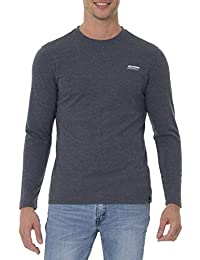Men's Long Sleeve Heavy Weight Performance Flex Thermal Tee