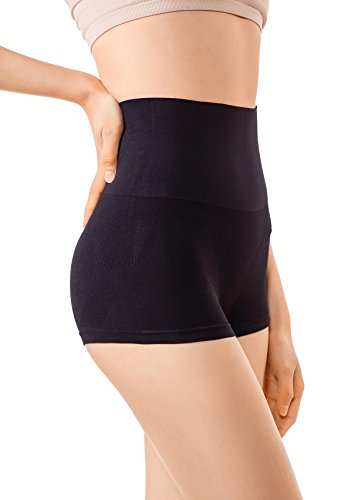 45624a6722 MD Womens Shapewear Compression High Waisted Boyshort Rear And Bottom Body  Shaper - Buy Online in Oman.
