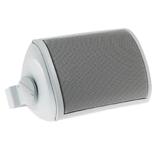 Legrand - On-Q HT7653WH 7000 Series 6.5Inch Outdoor Speaker, White