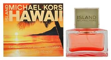 Michael Kors Island Michael Kors Hawaii By Michael Kors For Women. Eau De Parfum Spray 1.7-Ounces 50 Ml