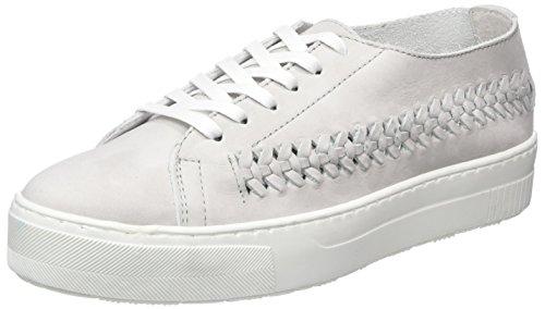 Steve Madden Christel Sneaker Scarpe Da Ginnastica Basse Donna Grigio light Grey