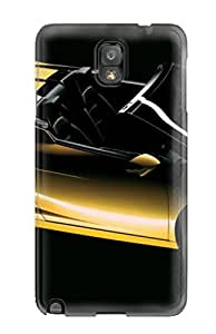 DPatrick Fashion Protective Photo De Lamborghini Case Cover For Galaxy Note 3