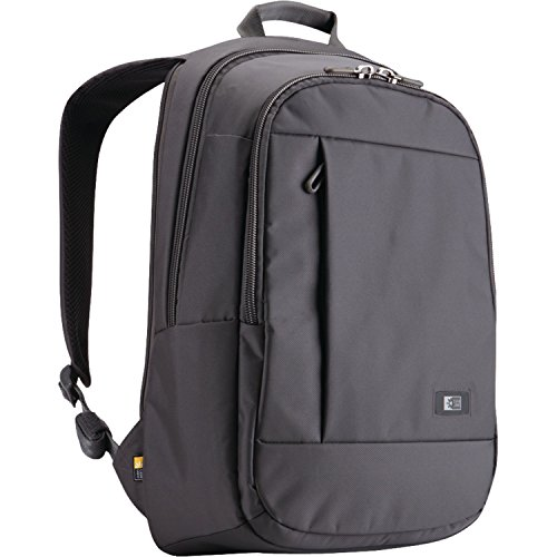 Case Logic 15.6-Inch Laptop Backpack (Anthracite - Sunglasses Spot Discount