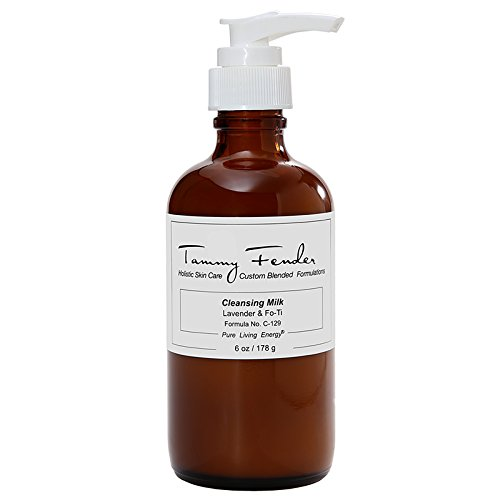 Tammy Fender Cleansing Milk, 6 oz