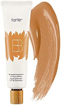 Face Makeup: Tarte BB Tinted Treatment 12-Hour Primer